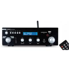 AMPLIFICADOR ESTÉREO BT/USB/SD/FM AS-25RUB DE FONESTAR eu Fonestar AS-25RUB