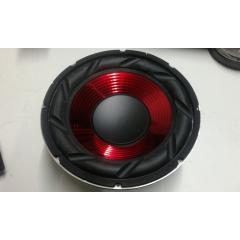 "Audiovision  woofer 10""500w"