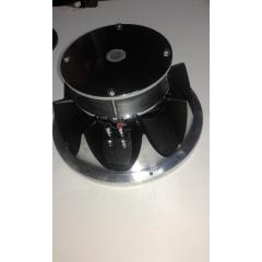 "Audiovision  subwoofer 12"" 1000w 4homs"