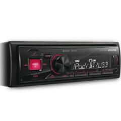Radio con USB y Bluetooth 4x50W Alpine  UTE72BT