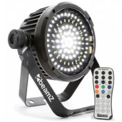 153.285 Strobo 98 LED BeamZ BS98
