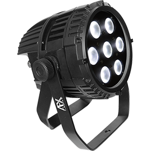 HIGH POWER IN-/OUTDOOR LED PROJECTOR IP65 AFX IPAR507