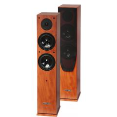 BAFLES HI-FI DE 2 VÍAS 120W MADERA MADISON MAD-65WD