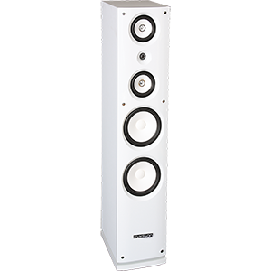 ALTAVOZ HIFI 180W BLANCO MADISON MAD-858F-WH